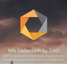 Nik Collection 2.0.8 Crack