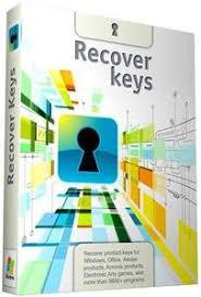 Recover Keys 11.0.4.233 Crack
