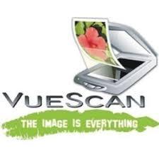 VueScan Pro 9.7.18 Crack