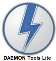 Daemon tools lite 10.12 Crack