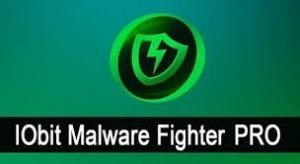 IObit Malware Fighter Free 7.6.0.5846 Crack